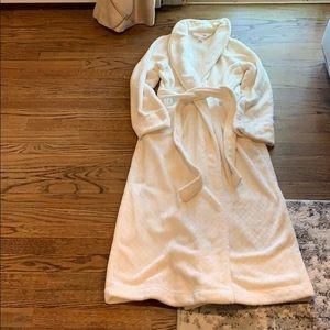 Oscar de la Renta Pink Label Robe